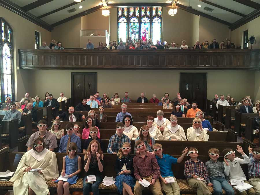 New Perspective at Booneville First UMC
