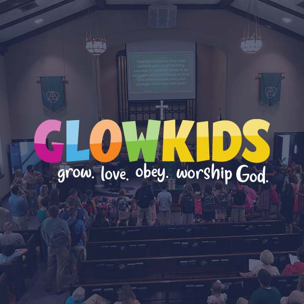 Glow Kids Featured Image