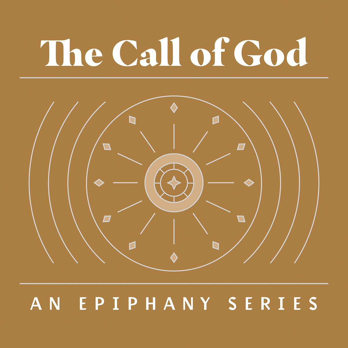 The Call Of God